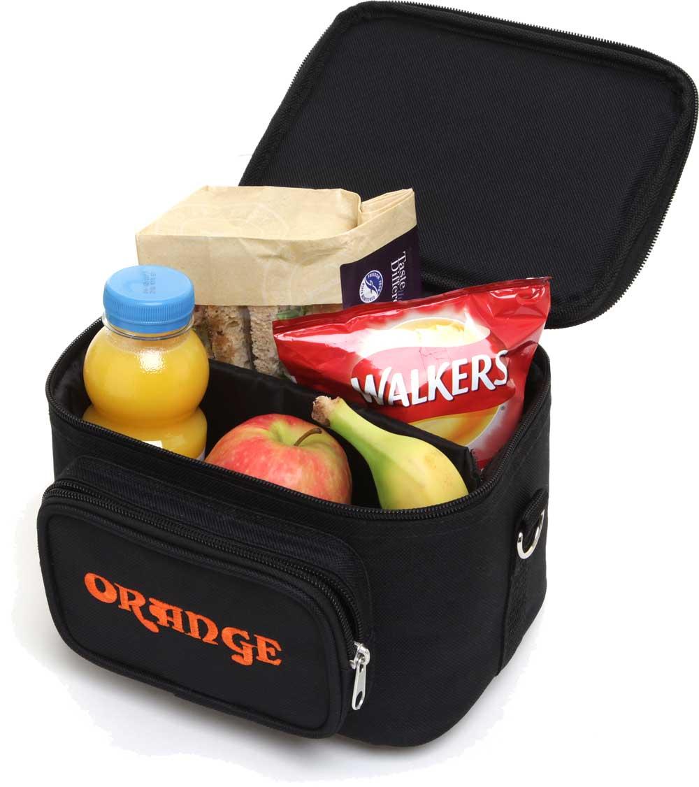 Orange Accessory Bag for Micro Terror